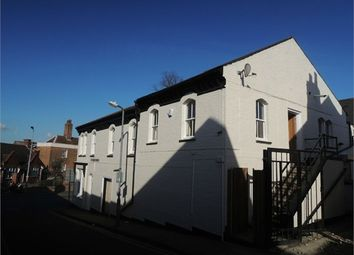 2 bed flat to rent in Military Road, Colchester CO1