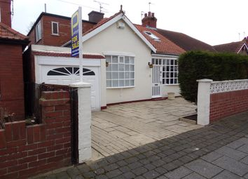 Thumbnail 4 bedroom semi-detached house for sale in Newlands Road, Blyth