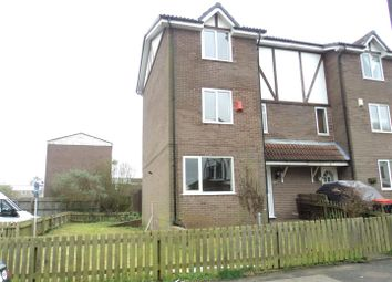Thumbnail 4 bed property for sale in Shawfield Close, Sutton Hill, Telford