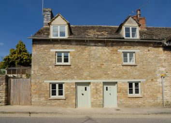 Thumbnail 3 bed semi-detached house to rent in Guildenford, Burford