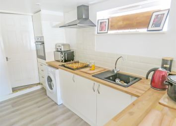 Thumbnail 1 bedroom flat to rent in Little Whyte, Ramsey, Huntingdon