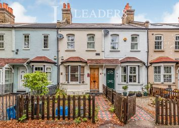 Thumbnail 2 bed terraced house to rent in Twickenham Road, Hanworth, Feltham