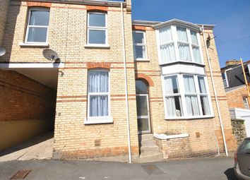 Thumbnail 3 bedroom terraced house to rent in Richmond Road, Ilfracombe, Devon