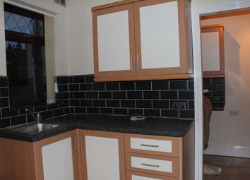 Thumbnail 2 bedroom terraced house to rent in Cowper Mount, Leeds, West Yorkshire