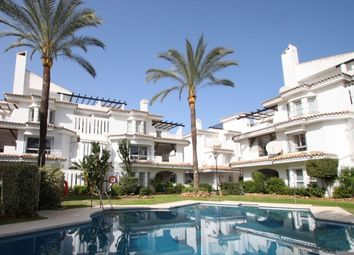 Thumbnail 4 bed town house for sale in Los Naranjos De Marbella, Marbella Nueva Andalucia, Costa Del Sol