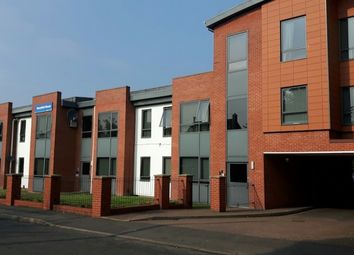 Thumbnail 1 bed flat to rent in Harryfield House, Foster Avenue, Bilston, Bilston
