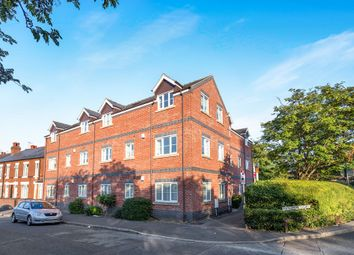 Thumbnail 2 bedroom flat for sale in Grange Street, Derby