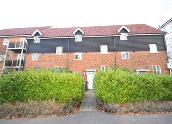 Thumbnail 2 bedroom town house for sale in Whites Way, Hedge End, Southampton