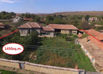 Thumbnail 4 bedroom country house for sale in Reference Number - Kr198, House And Roof In Very Good Condition.Veliko Tarnovo Province., Bulgaria