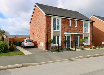 3 bed semi-detached house for sale in Bailey Avenue, Stratford Upon Avon CV37