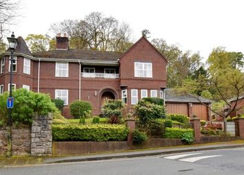 Thumbnail 4 bed detached house for sale in Kings Oak, Colwyn Bay, Conwy