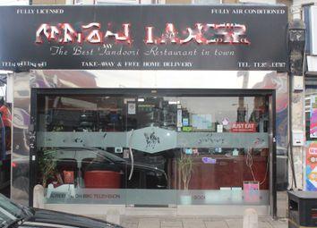 Thumbnail Restaurant/cafe for sale in Longbridge Road, Barking