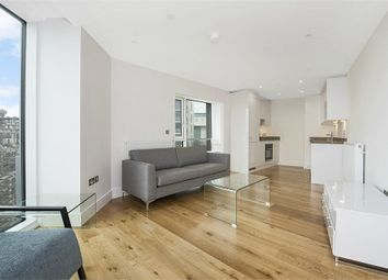Thumbnail 2 bed flat to rent in Sky View Tower, Capital Towers, Stratford