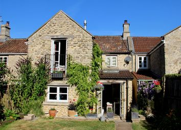 Thumbnail 2 bed terraced house for sale in Nailwell, Bath