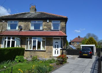 Thumbnail 3 bed semi-detached house for sale in Verdun Road, Wibsey, Bradford