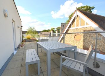 Thumbnail 3 bed flat for sale in Church Street, Walton-On-Thames