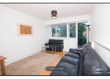 Thumbnail 2 bed flat to rent in Putney, London