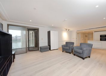 Thumbnail 2 bed flat to rent in Queens Wharf, 2 Crisp Road, Hammersmith, London