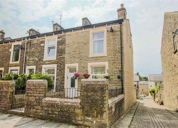 Thumbnail 2 bed terraced house for sale in Barnfield Street, Accrington, Lancashire