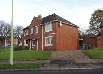 Thumbnail 1 bed semi-detached house to rent in Eaves Green Road, Chorley
