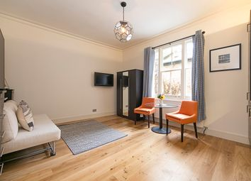 Thumbnail Studio to rent in Craven Hill Gardens, London