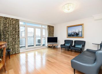 Thumbnail 3 bed flat for sale in Marlborough Place, St Johns Wood NW8,