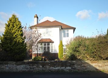 Thumbnail 3 bed detached house for sale in Stoney Lane, Selston