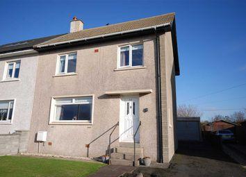 Thumbnail 3 bed semi-detached house for sale in Hillside Street, Stevenston