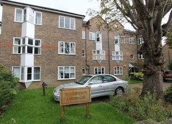 Thumbnail 1 bed flat for sale in Overton Park, Overton Road, Sutton