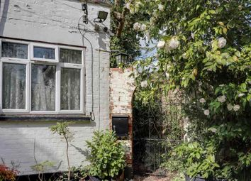 Thumbnail 2 bed semi-detached house for sale in Woburn Hill, Addlestone