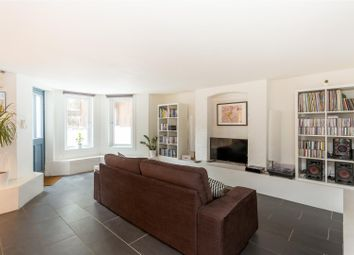 Thumbnail 1 bed flat for sale in Portland Avenue, London