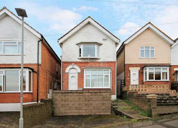 Thumbnail 4 bed detached house for sale in Douglas Road, Parkstone, Poole