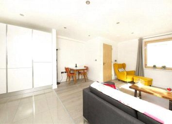 Thumbnail 1 bed flat to rent in Paragon Road, London