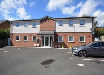 Thumbnail 2 bed flat for sale in Sherwood Court, Oulton Road, Stone