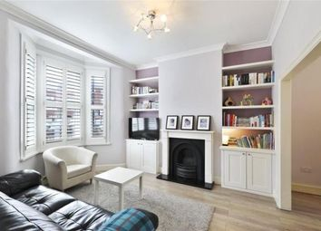 Thumbnail 4 bed terraced house to rent in Vicarage Lane, Stratford, London