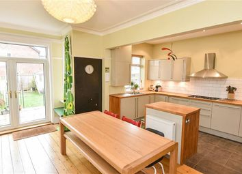 Thumbnail 4 bedroom semi-detached house for sale in Albemarle Road, York