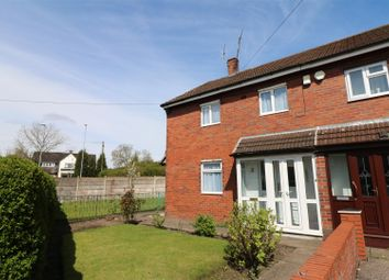 Thumbnail 3 bed semi-detached house for sale in Bowman Grove, Fegg Hayes, Stoke-On-Trent