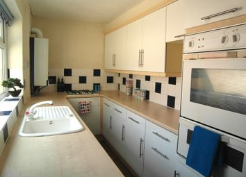 Thumbnail 2 bed terraced house to rent in Ebor Street, Burnley