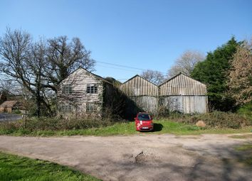 Thumbnail Property for sale in Standford Lane, Headley, Bordon