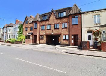 2 bed flat for sale in Pembroke Mews, Clive Road, Canton, Cardiff CF5