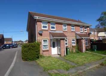 Thumbnail 1 bed terraced house to rent in St. Peters Close, Cheltenham