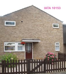 Thumbnail 3 bed terraced house to rent in Conrad Road, Witham