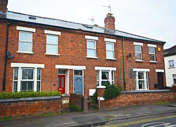 Thumbnail 3 bed terraced house for sale in Barnwood Road, Longlevens, Gloucester