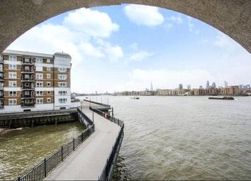 Thumbnail 3 bed flat to rent in Bellamys Court, Abbotshade Road, London