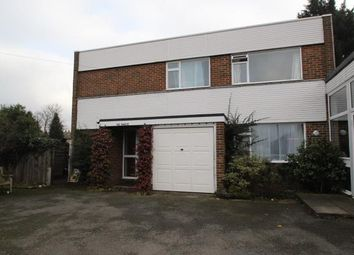 Thumbnail 4 bedroom detached house to rent in Luxted Road, Downe, Kent