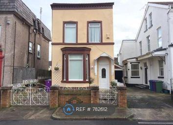 Thumbnail Room to rent in Laburnum Road, Liverpool