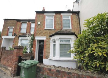 Thumbnail 2 bed detached house for sale in De Luci Road, Erith