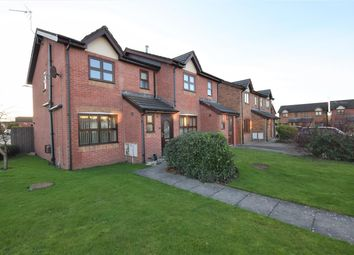 Thumbnail 3 bed semi-detached house for sale in Morton Close, Barrow-In-Furness