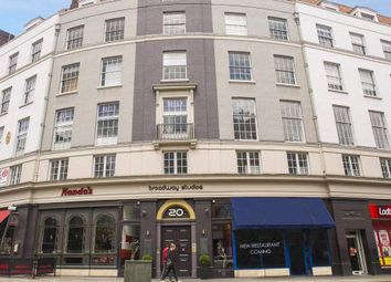 Thumbnail Office to let in Broadway Studios Hammersmith Broadway, Hammersmith