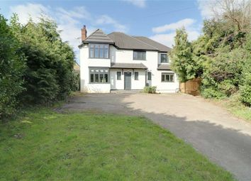 5 bed detached house for sale in Watford Road, Kings Langley WD4